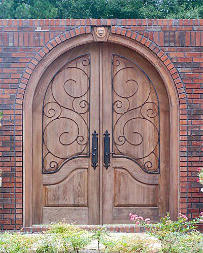 1000 ideas about french exterior on pinterest wood for French country doors