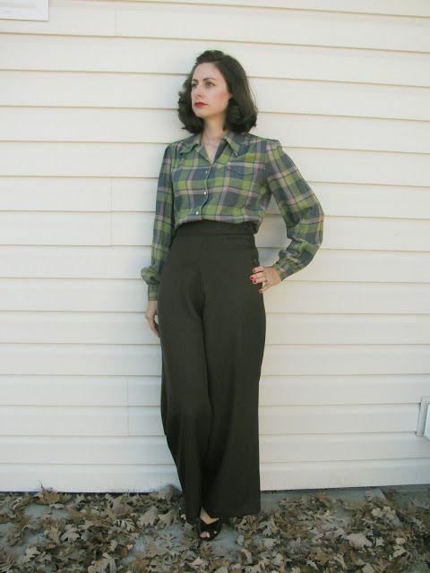 Retro Fashion Is My Passion Land GirlsRetro ClothingClothing IdeasEclectic StyleGoal
