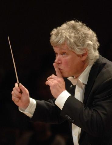 Kocsis Zoltán born Hungary pianist,  conducter, composer