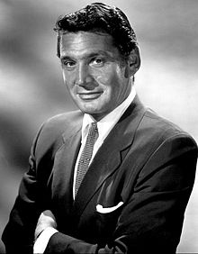 Gene Barry (June 14, 1919 – December 9, 2009) was an American stage, screen, and television actor. Barry is best remembered for his leading roles in the films The Atomic City (1952) and The War of The Worlds (1953) and for his portrayal of the title character in the TV series Bat Masterson, among many roles.