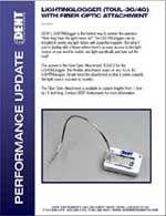 TOU-L Fiber Optic Attachment