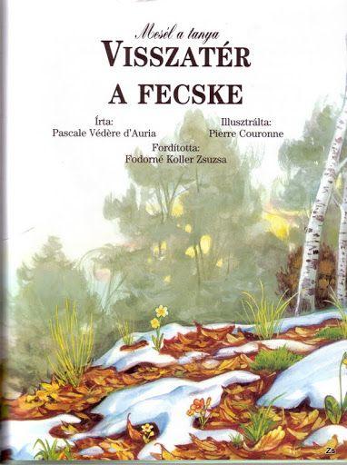 VisszatĂ©r a fecske - Kiss Virág - Picasa Webalbumok
