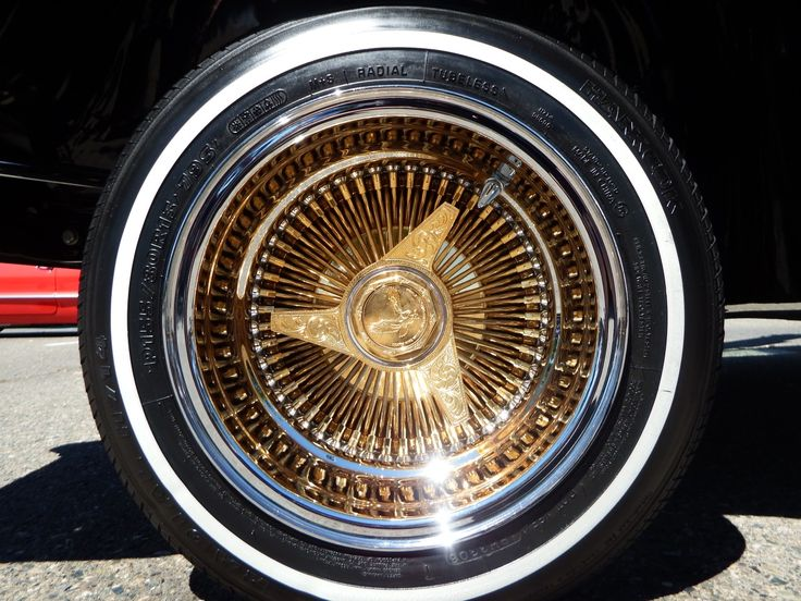 Lowrider Rims And Tires >> 30 Best Wire Spokes Images On Pinterest Car Rims Lowrider Art And