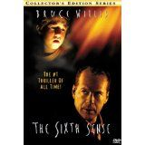 The Sixth Sense (Collector's Edition Series) (DVD)By Bruce Willis