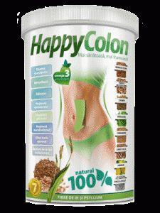 Happy colon