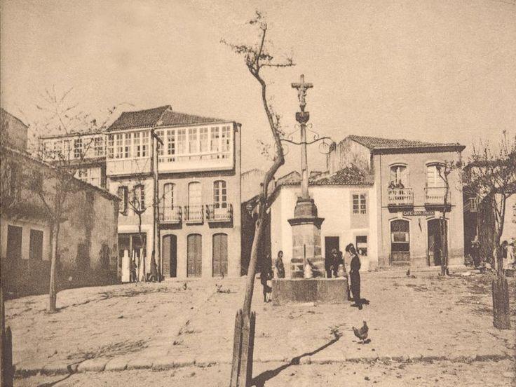 praza antigua