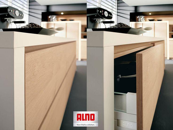 AlnoStar Natureline | Alno Kitchens