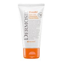 Fresh! Peel-Off Kasvonaamio (3562) Kasvojen syväpuhdistus ja hoito. Normaalille, rasvaiselle ja sekaiholle. Dermoshop