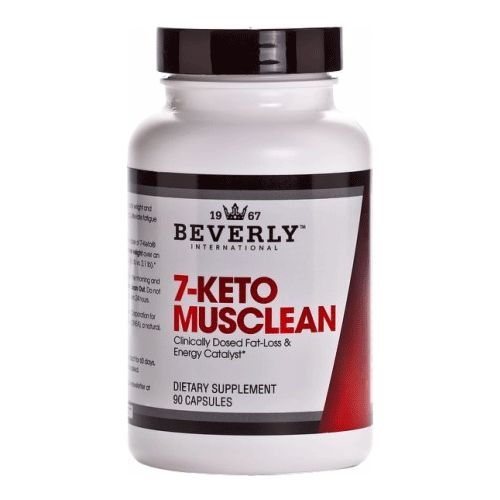 Beverly International 7-Keto DHEA Muscle Lean at Discount