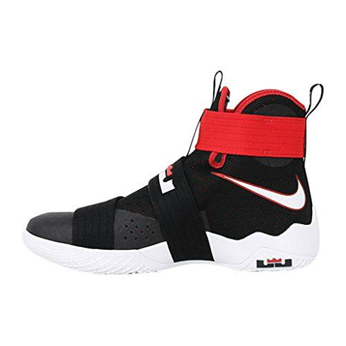 02edf5126c740 ... Nike LeBron Soldier 10 Mens Basketball Shoe (9.5