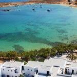 Kalypso Hotel Paros - Photos of our Hotel in Naoussa of Paros, Greece