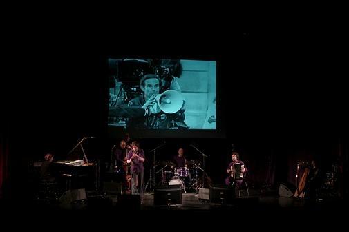 """Vicenza Jazz 2010 - Rita Marcotulli """"La femme d'àcoté. Hommage à Truffaut"""" - foto di Pino Ninfa - www.vicenzajazz.org"""