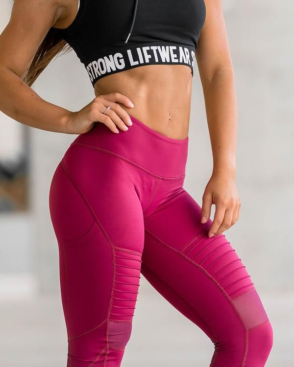 e6d9d57aded3e0 Compression Pants- Element- Red #strongliftwear #legging #envywear #fitness  #gymlife