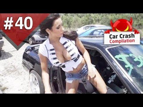 41 Minutes Car Crash Compilation 2015 Vol #40 - Episode 40  Car Crash Compilation 19 October 2015