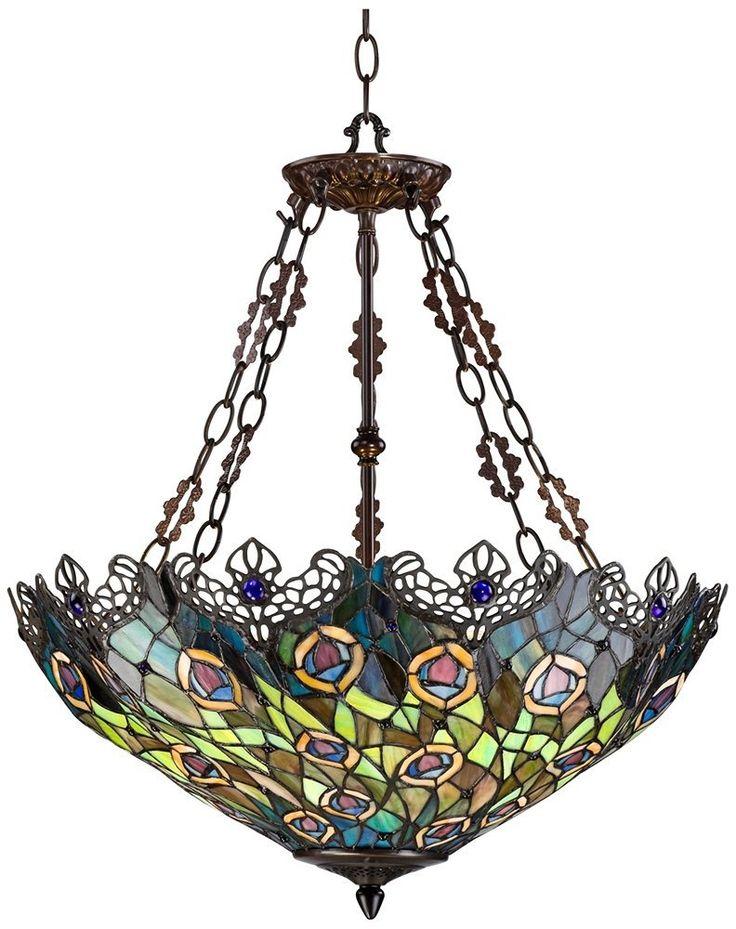 Foyer Lighting Tiffany Style : Best unique chandelier ideas on pinterest branch