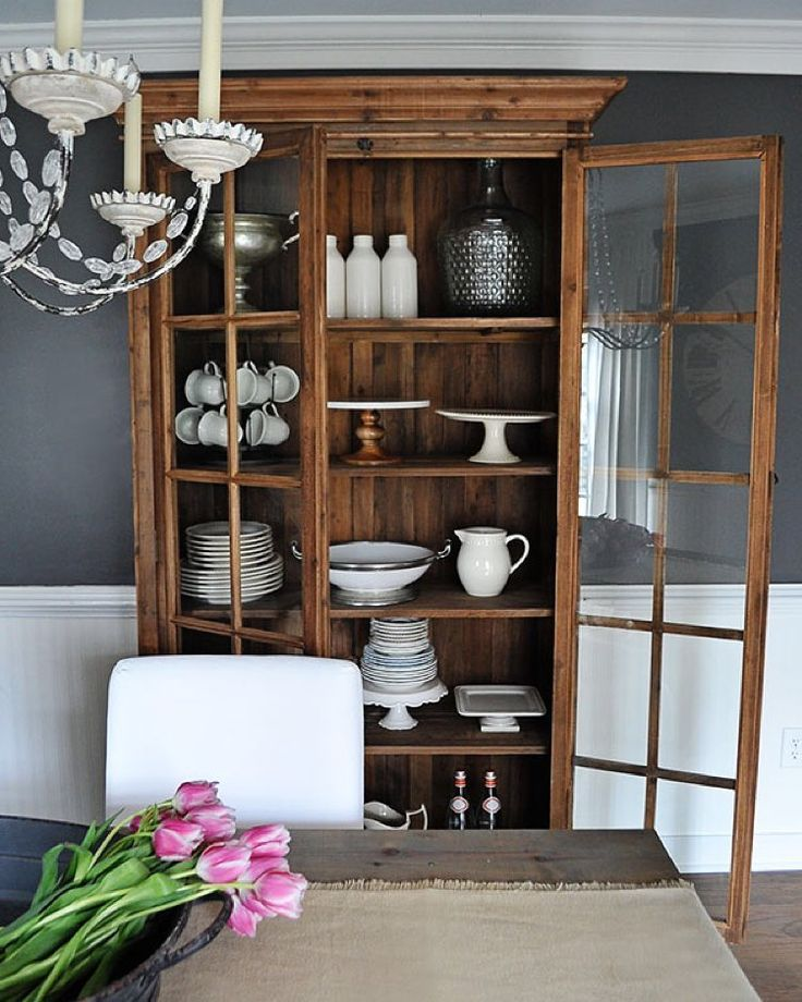 Kendall Dining Room: 13 Best White Kitchen With Modern Slab Door Cabinets