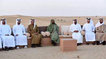 Sheikh Mohammed launches eco-tourism project in Dubai