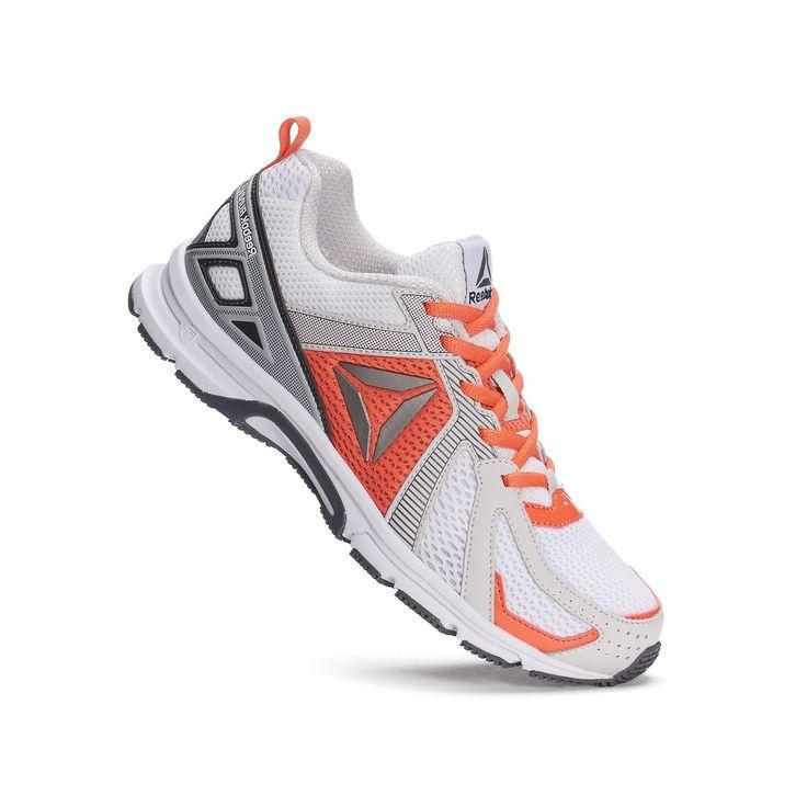 Reebok Runner MT Women's Running Shoes, Size: medium (9.5), White
