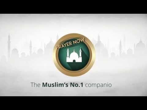 Prayer Now : Azan Prayer Times - Applications Android sur GooglePlay