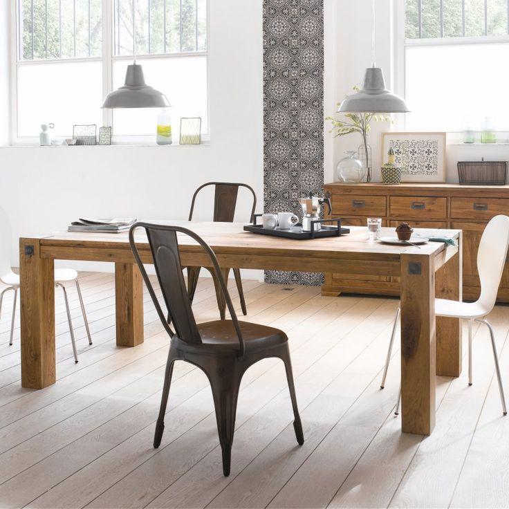 Les Meilleures Idées De La Catégorie Salle à Manger Louis - Conforama table chaise salle manger pour idees de deco de cuisine