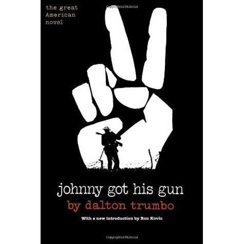 how johnny got his gun essay Topics in johnny got his gun essays johnny got his gun is a very thought provoking novel, dealing with many topics and emotions reading it can be a very educational experience, affecting a.