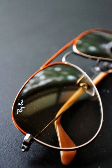 Ray Ban Jackie Ohh RB136 Deep Brown Red Frame Tawny Lens