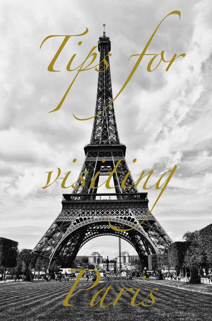 A short trip to Paris - Tips on travel and attractions in Paris