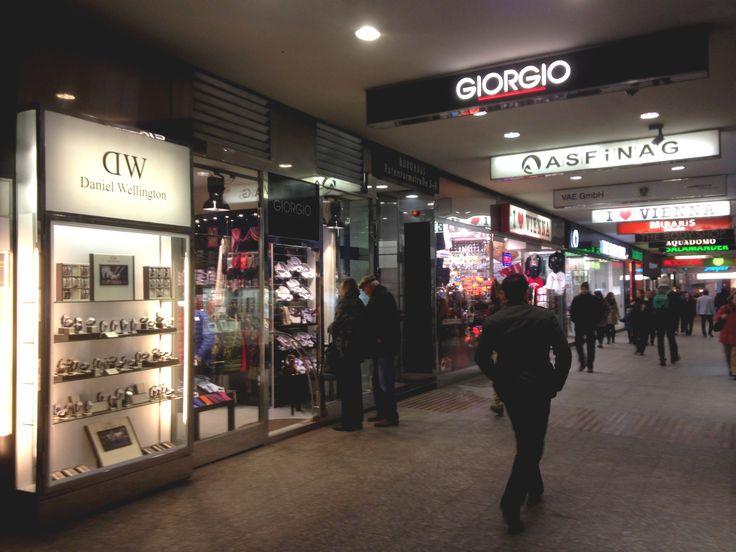 Rotenturmstraße 5 in Wien, Wien