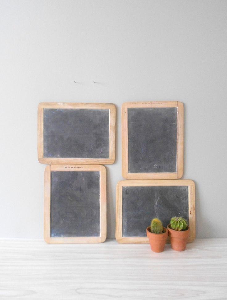how to cut slate chalkboard