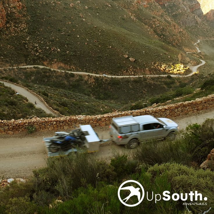 Back-up keeping up!  #ford #4x4 #adventure #travel #offroad #southafrica