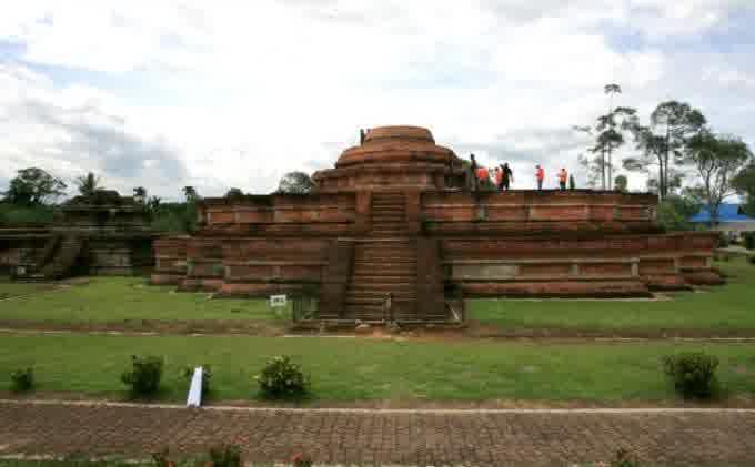 Seminar Tour And Travel di Pekanbaru 2016 Bulan Februari - Duta Wisata