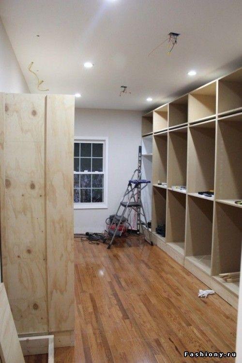 Советы по дизайну интерьера для маленького пространства