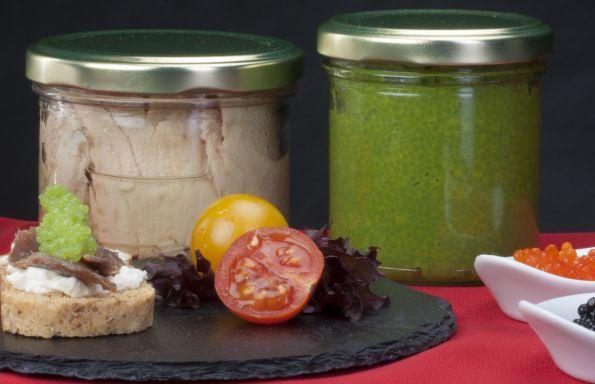 Conoce los #envases Recto, dentro de nuestra nueva línea de #tarros gourmet.