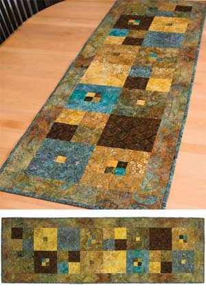 126 Best Images About A Quilt Batiks On Pinterest