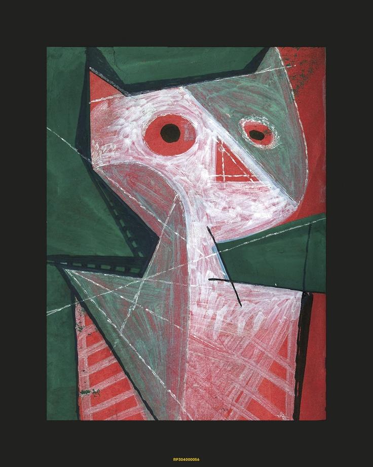 Raus Haus: RAUS Prints on canvas VII