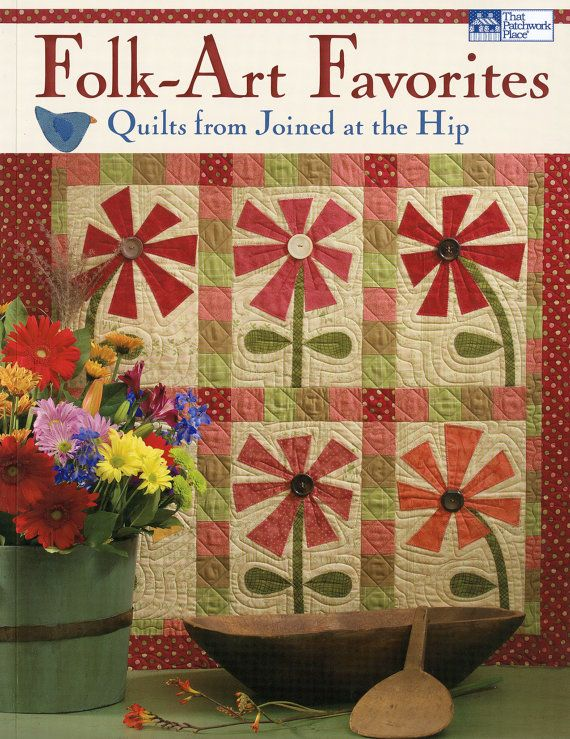 Folk Art Quilt Ideas : 255 best quilt, small images on Pinterest Quilting ideas, Patchwork quilting and Quilting projects