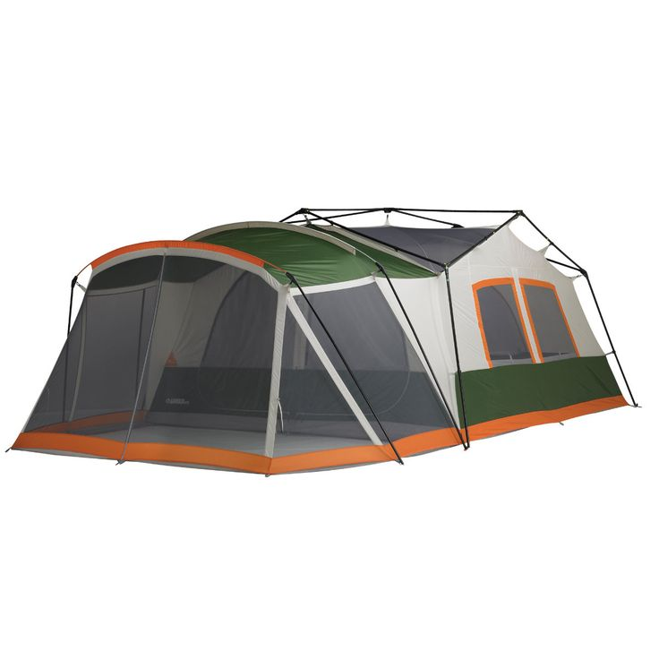 Gander Mountain Guide Series Condor 3-Room Tent Review GUESTS If you want access to members only forums on HSO, you will gain access only when you Sign-in or Sign-Up.