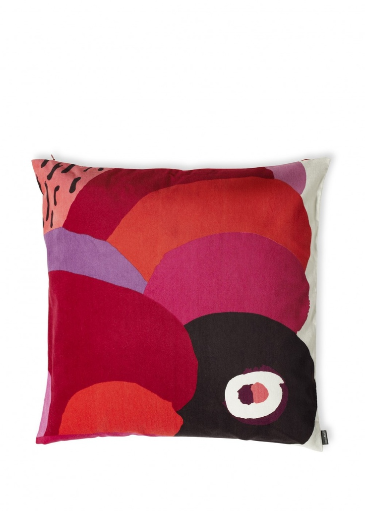 Kurpitsa cushion cover | Seats and Cushions | Marimekko