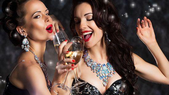 Promotii si reduceri la rochii de Revelion la Fashion24