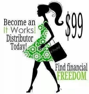 It works home wrap business I will train and mentor you! Call me 520-840-8770 http://bodycontouringwrapsonline.com/make-money-become-a-distributor