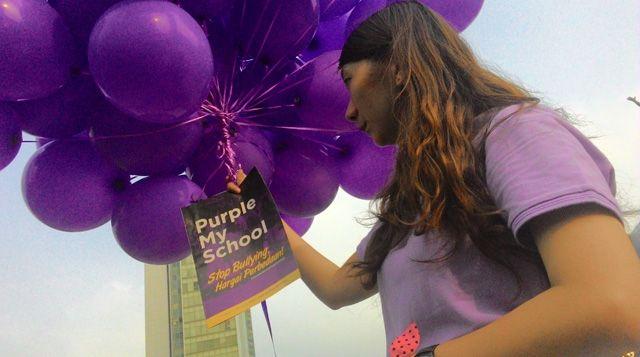 """""""Stop Bullying, Hargai Perbedaan!"""" di Hari Anak Muda Sedunia   Majalah Kartini"""