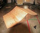 skateboard ramp tutorial