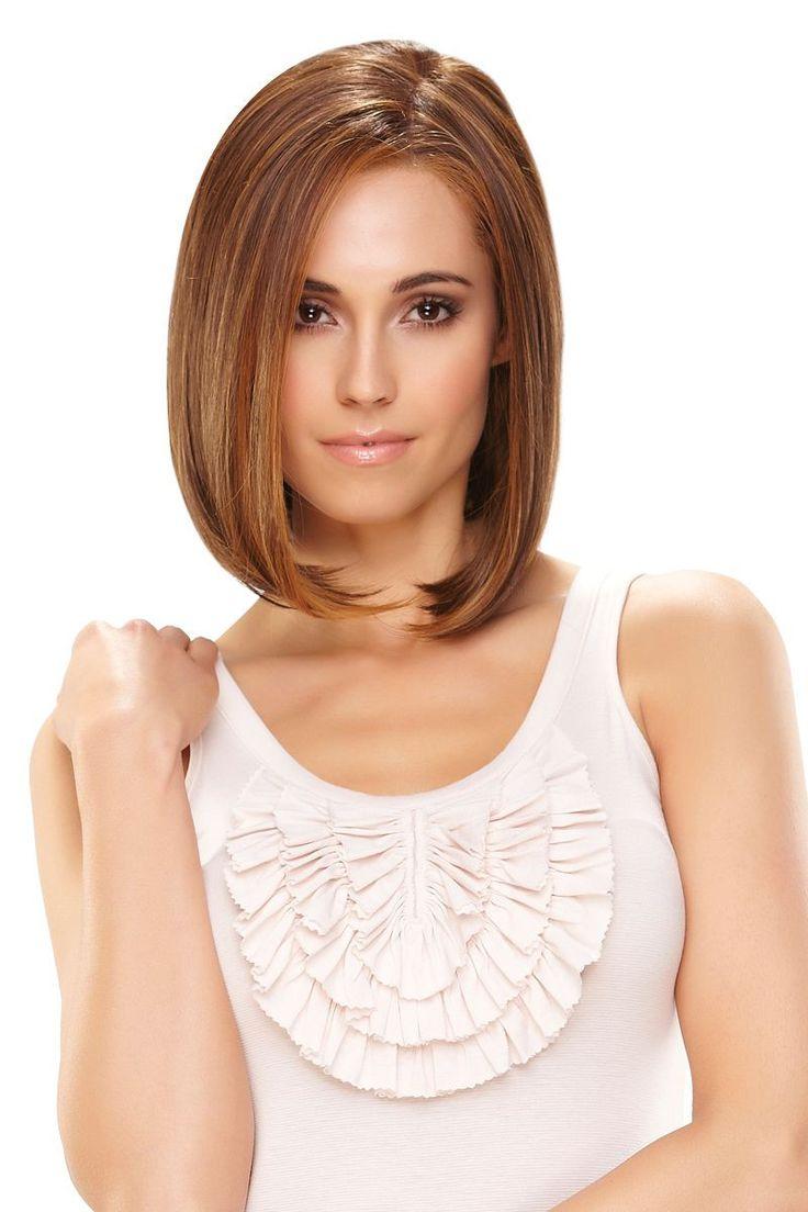 Haute | Lace Front Monofilament | Heat Defiant Synthetic Wig (Open Box) - Color 4