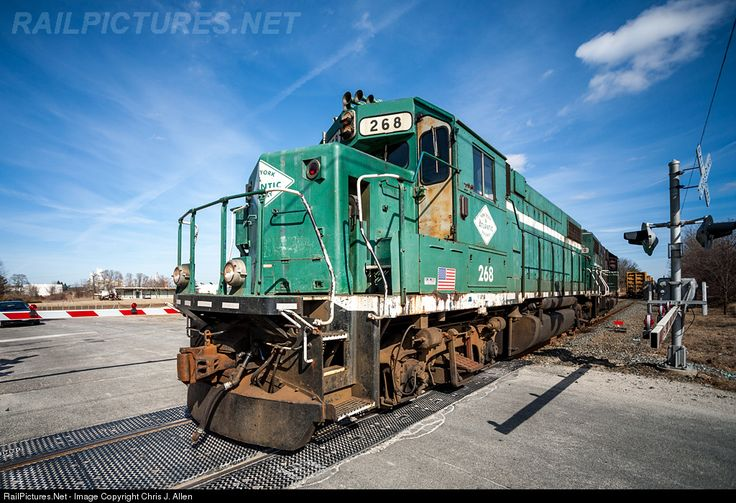 17 Best Images About New York Amp Atlantic Railway On
