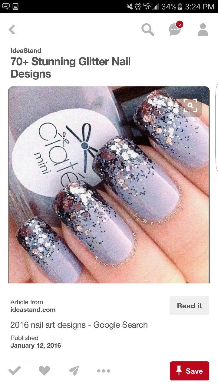 25 besten nails Bilder auf Pinterest | Nageldesign, Nagelkunst ...