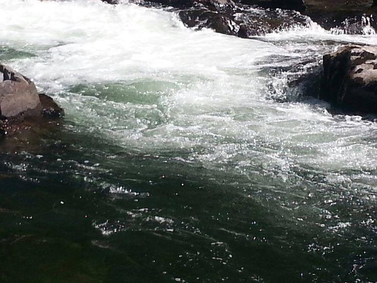 Lucia falls, Battle ground WA