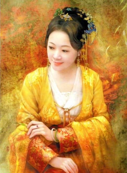 Illustrations de Chen Shu Fen (38)