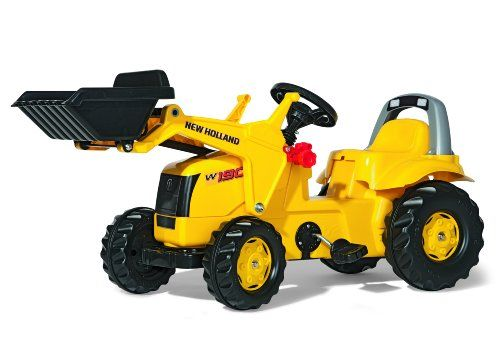 New Holland Tractor Pedals : Best images about pedal tractors on pinterest kid