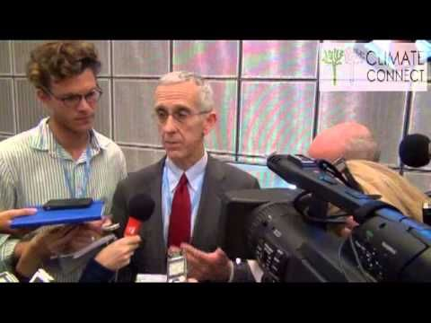 RTCC - Same old story from USA and Obama at UN climate talks. COP18 VIDEO: Todd Stern press conference post Doha decision
