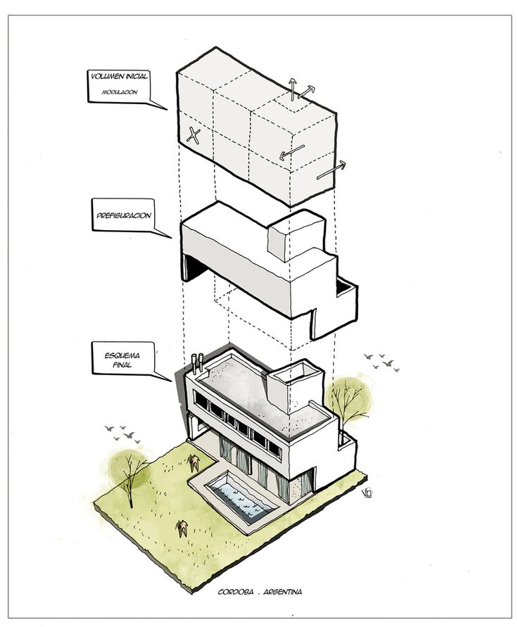 Architecture Drawing Illustrator 348 best sketch images on pinterest | architectural drawings